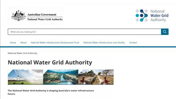 National Water Grid Authority