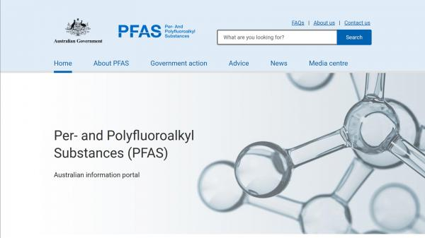 Per-And Polyfluoroalkyl Substances
